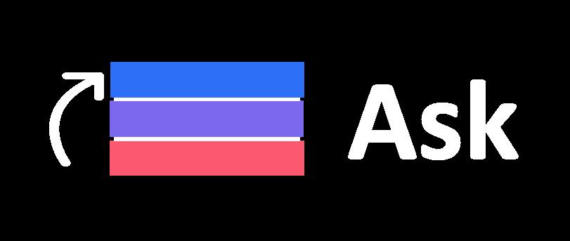 Stack Ask Logo